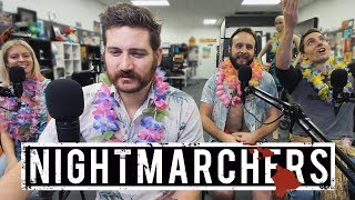 LEI'D IN HAWAII - Nightmarchers Gameplay Part 1