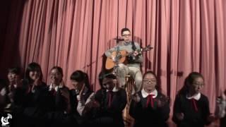 plkno1whc的[GAYDAY2016] Teacher's Performance (1080p)相片