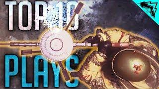 UH OH CHANKA - Siege BONUS Top 10 Plays