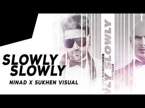 SLOWLY SLOWLY | NINAd REMIX | GURU RANDHAWA | PITBULL