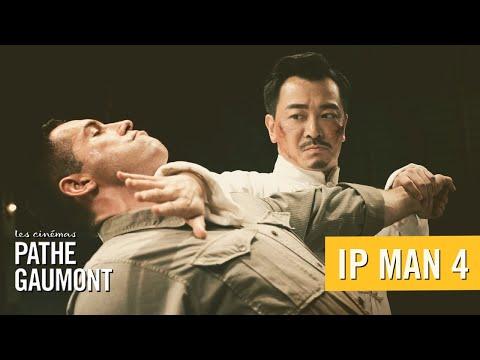 Ip Man 4 : Le Dernier Combat - Bande-annonce VF