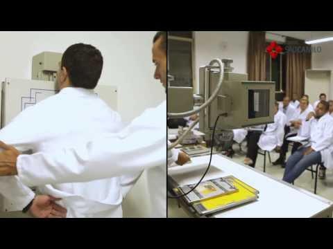 Vídeo Curso de radiologia em nova iguaçu