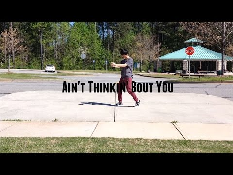 Chris Brown (Feat.  Bow Wow) - Ain't Thinkin' Bout You | Dance Choreography