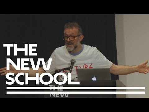 Zero Waste Food Conference - Keynote with Massimo Bottura | The New School