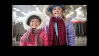 TV Commercial Spot - Burlington Coat Factory - The Soldano Family - Style Is Everything