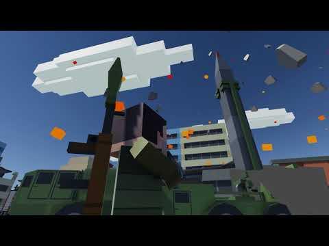 WarBrokers Official Beta Trailer