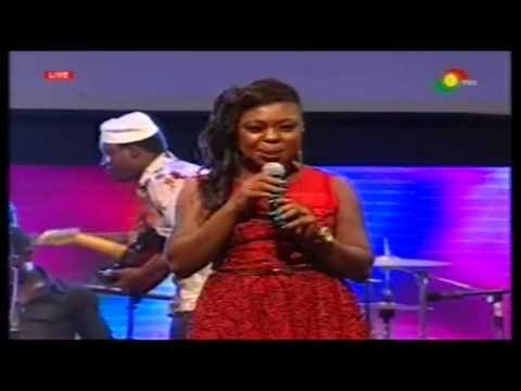 DSP Kofi Sarpong - Performance at TV3 Music Music (Part I)
