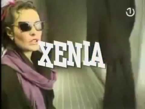 XENIA - Troje ( Video 1984 )