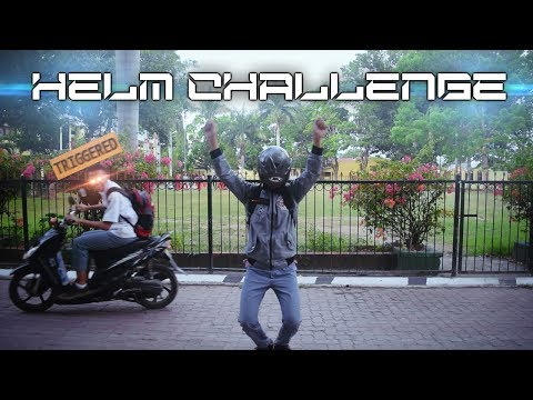 HELM CHALLENGE - (DANCE)