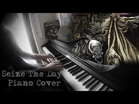Avenged Sevenfold - Seize The Day - Piano Cover