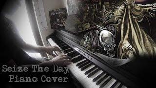 Video Avenged Sevenfold - Seize The Day - Piano Cover download MP3, 3GP, MP4, WEBM, AVI, FLV Februari 2018