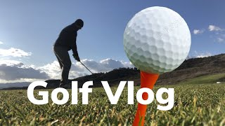 First Golf Outing in California [4K]