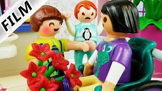 Playmobil Film deutsch EMMA NERVT BEI DATE Kommen Becky & Ricardo zusammen? Kinderfilm Familie Vogel