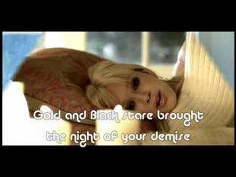 Hilary Duff | Gypsy Woman | With Lyrics