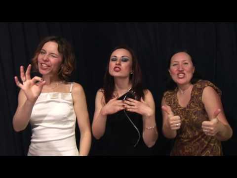 Песня в подарок начальнику на день рождения - Лучшие приколы. Самое прикольное смешное видео!