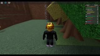 ROBLOX BrickBronze ep 3