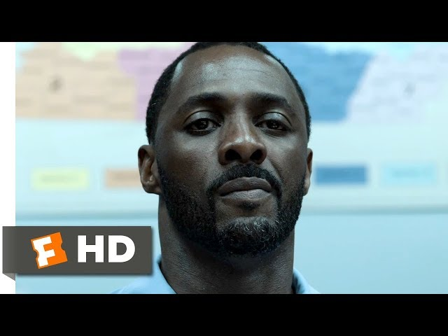 No Good Deed (2014) - Malignant Narcissist Scene (1/10) | Movieclips