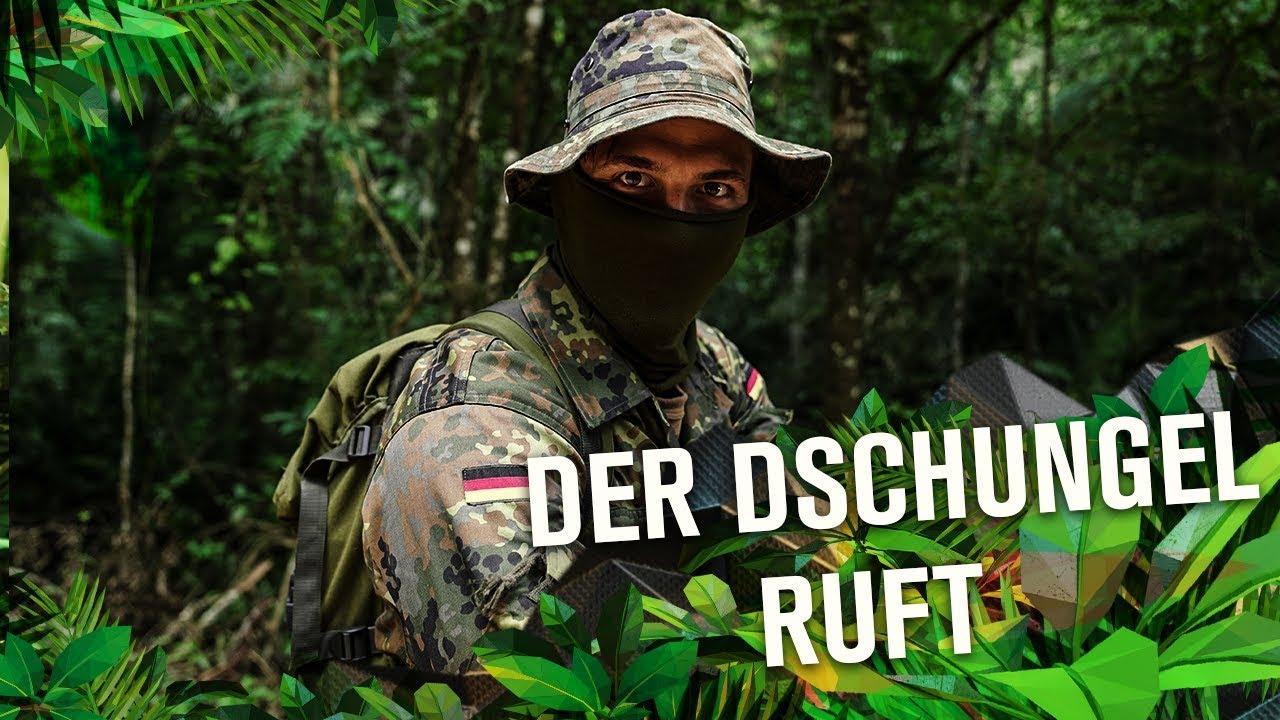 Der Dschungel ruft   KSK   Folge 2