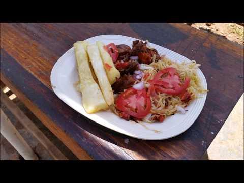 A Taste of Gulu, Uganda