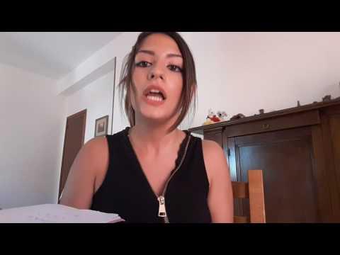 Federica carta- Tutto quello che ho.(cover) Valentina.