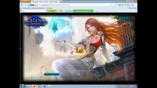 Legend Online Hızlandırma hilesi