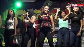 Download DJ FRISKA VS KIKI MUSIK goyang TANJUNG HARAPAN PART 1 Mp3