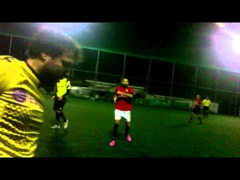 BVB Hellenic Club - Man Utd Hellenic Club SECOND HALF