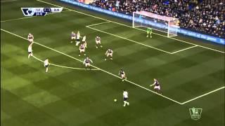 Video Gol Pertandingan Burnley vs Tottenham Hotspur