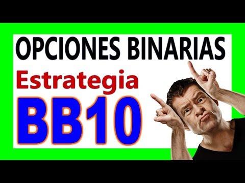 ▶️ TRADING de OPCIONES BINARIAS: Patrón BB10 con BANDAS de BOLLINGER en IQ OPTION