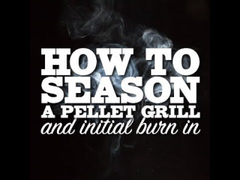 How to Season a New Smoker or Grill - King of the Coals