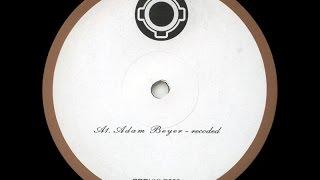 Adam Beyer - Soft Dog ( Patrick Lindsey Remix )