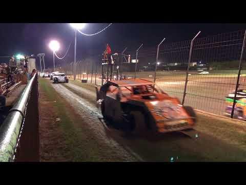 I-37 Speedway - stock car racing action!