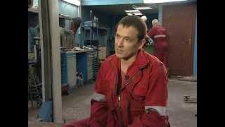видео Профессиональное техническое обслуживание ВАЗ 2108 в Петербурге