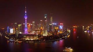 Надо видеть. Нужно знать. Шанхай #2. Телебашня Oriental Pearl(Продолжаем рассказывать, что посмотреть в Шанхае. Второй выпуск проекта