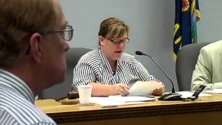 8-6-14 Commission Meeting