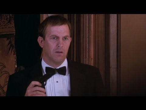 The Bodyguard • I Will Always Love You [Kevin Costner, Whitney Houston Movie HD]