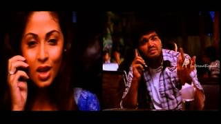 Unnale Unnale Tamil Movie - Vinay is trapped by Sadha and Vasundhara Kashyap