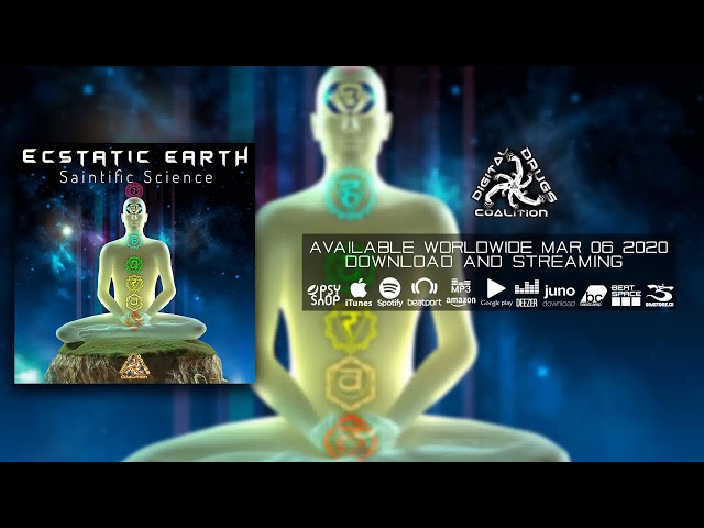 Ecstatic Earth: Saintific Science
