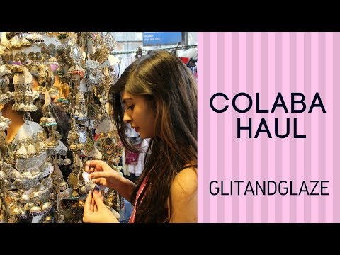 COLABA CAUSEWAY SHOPPING GUIDE 2018 (NEW) | STYLE ON A BUDGET | COLABA HAUL | FASHION | GLITANDGLAZE