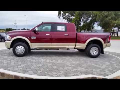new 2016 ram 3500 mega cab 4x4 laramie limited edition cummins funnydog tv. Black Bedroom Furniture Sets. Home Design Ideas