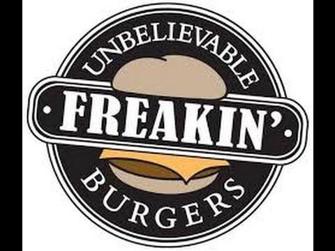 Freakin Unbeleavable Burgers   The Upper Crust Burger