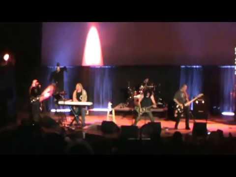 Sanborn - Loaded (Live at Stargazers Theatre 4-1-17)