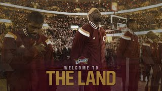 Cleveland Cavaliers 2016 NBA Finals Hype Video