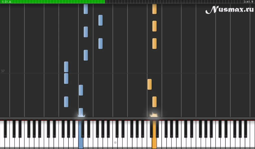 Tinie Tempah Feat Eric Turner Written In The Stars Piano Tutorial