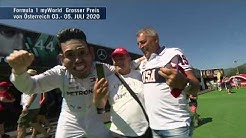 Formel 1 2020 am Red Bull Ring