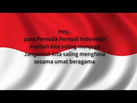 Despacito - Versi indonesia (Pemuda Pemudi )