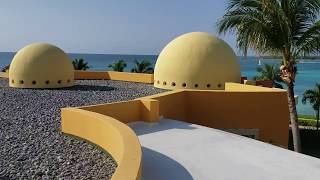 Обзор Barcelo Hotel Resorts mexico trevel vacation playadelcarmen русскиетуристы карибы