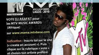 MON AFRIQUE- DJ ARAFAT YOROBO COMMANDANT ZABRA FT TYA VUITTON