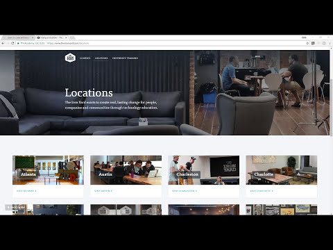 The Reason Coding Bootcamps Are Going Out Of Business