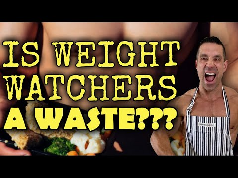 Why Weight Watchers Is A Waste...Are There REALLY Free Foods???